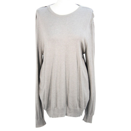 Reiss Pullover in Grau