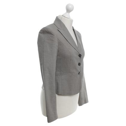Steffen Schraut giacca classica con plaid