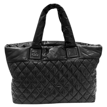 "Chanel ""Cocoon Shopper"""
