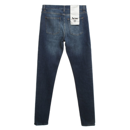 Acne Jeans in Blue