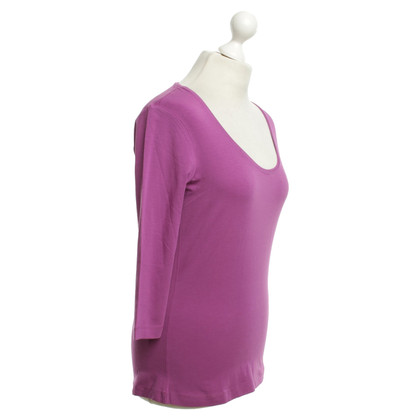Bogner Top in lila