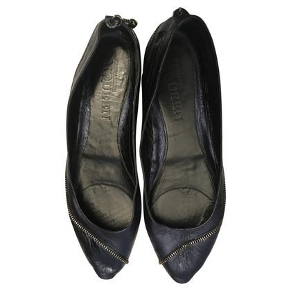 McQ Alexander McQueen Ballerinas
