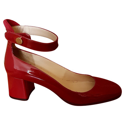 Hugo Boss pumps rosso