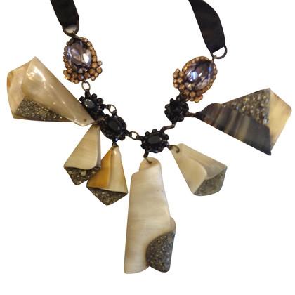 Marni Jewelry set