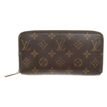"Louis Vuitton ""D0ada1bf Zippy"""
