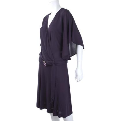 Gucci jersey jurk