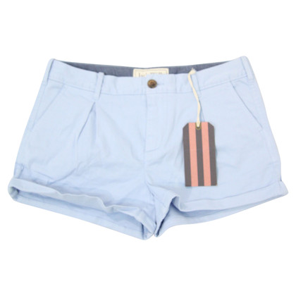 Jack Wills Shorts in Blue