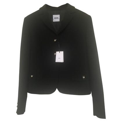 Moschino Cheap and Chic Black blazer