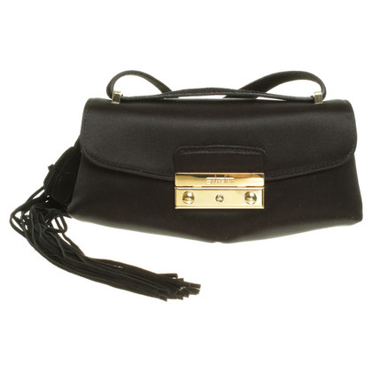 J. F. Sebastian Evening bag in black