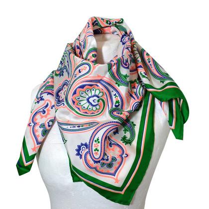 Jil Sander Silk scarf