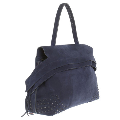 Tod's Handbag in dark blue