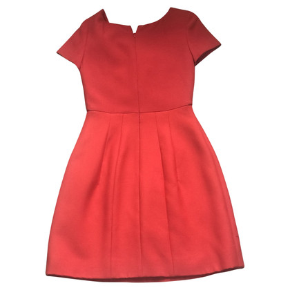 Christian Dior Mini dress in red