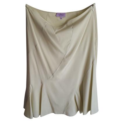 La Perla Jupe en soie