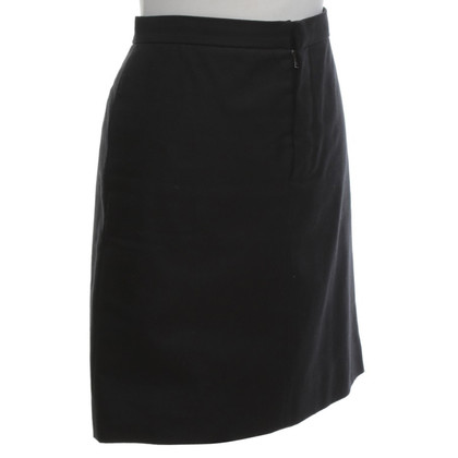 Chloé Mini skirt in black