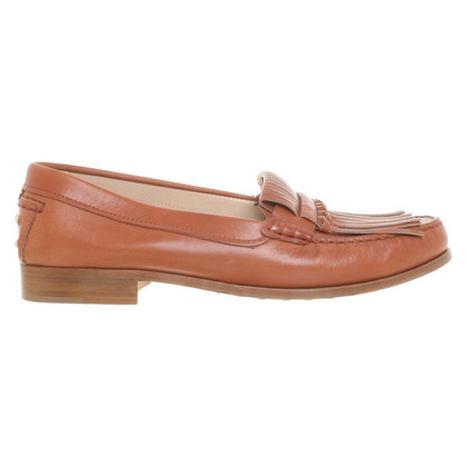 Tod's Loafer in Braun