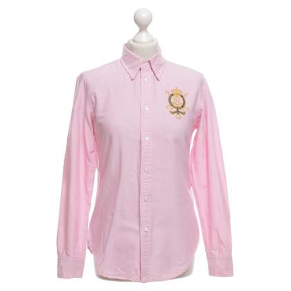 Ralph Lauren Sportieve blouse