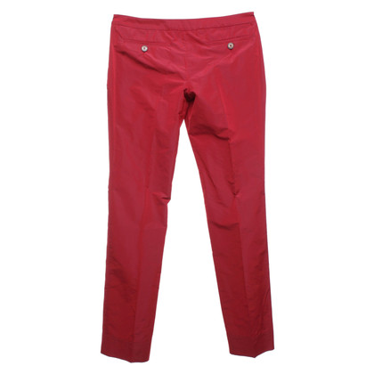 Just Cavalli Broek in Red