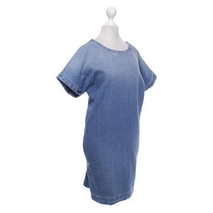 Closed Denim dress in blue