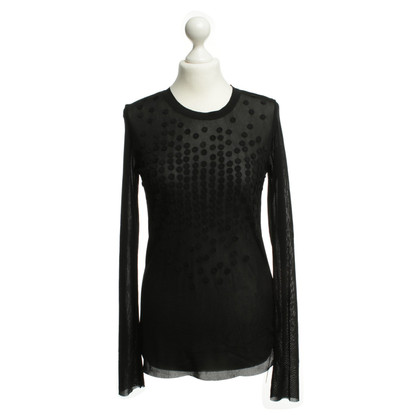 Marc Cain Top in nero
