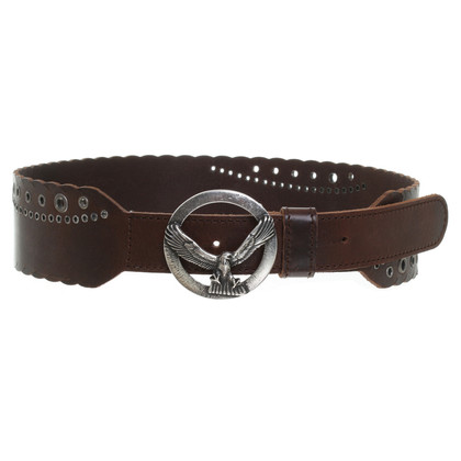 Marc Cain Belt with rivets