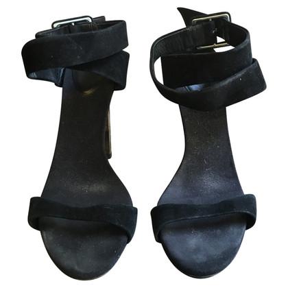 Giuseppe Zanotti Sandals suede