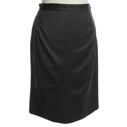 Cerruti 1881 skirt in grey