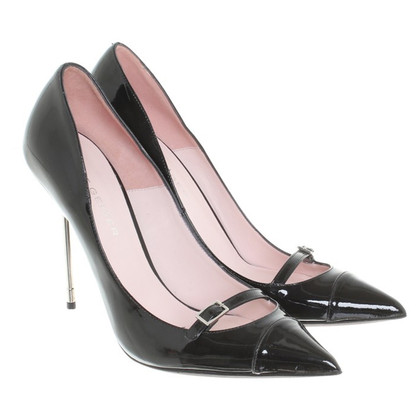 Kurt Geiger Stiletto's Patent leather