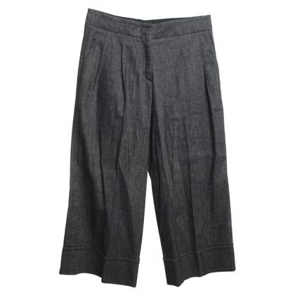 Odeeh Culotte-Jeans