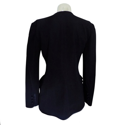 Azzaro Black Jacket
