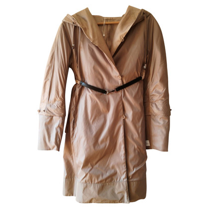 Max Mara Raincoat from Double Face