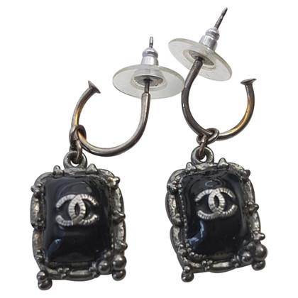 Chanel Ohrring