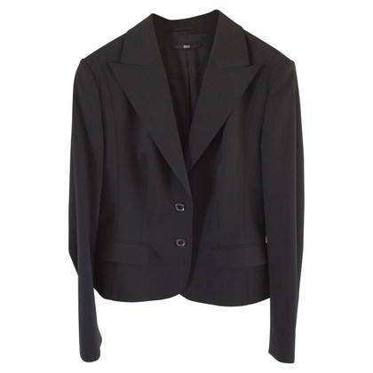 Hugo Boss Black virgin wool blazer