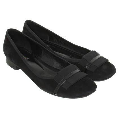 Sonia Rykiel Ballerinas in black