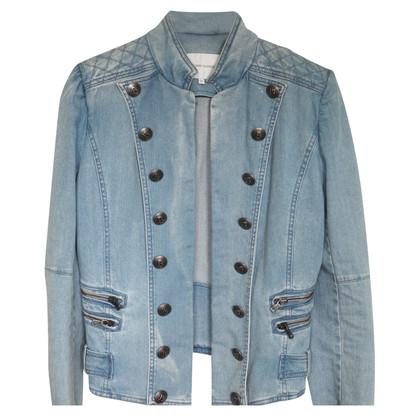 Pierre Balmain Nail jacket
