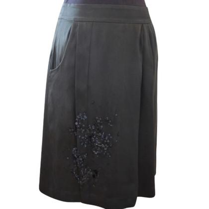 Turnover Side skirt of Turnover