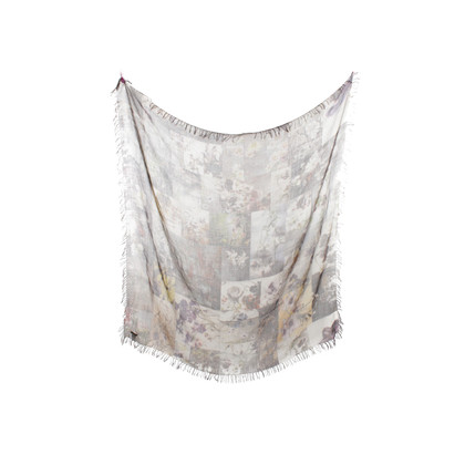 Faliero Sarti Cashmere/silk cloth