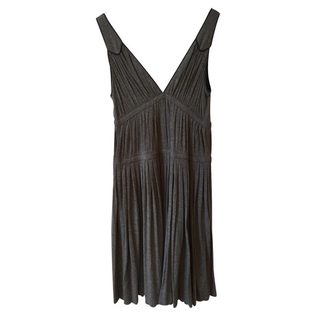 Marc Jacobs Kleid Grau Webseite Zum Verkauf Billig Verkauf Neuesten Kollektionen oMJsYT