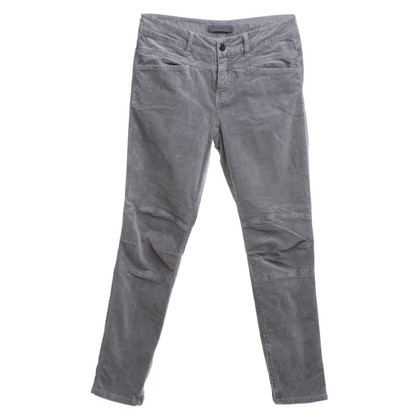 FTC trousers in grey