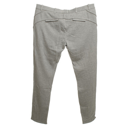 Schumacher Sweatpants in Grey