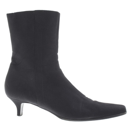 Prada Ankle boots in black