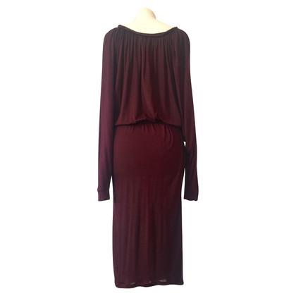 Lanvin Jersey dress