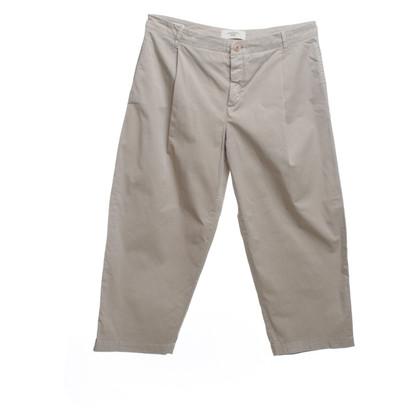 Max Mara Pantaloni in Beige