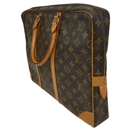 Louis Vuitton Handbag from Monogram Canvas