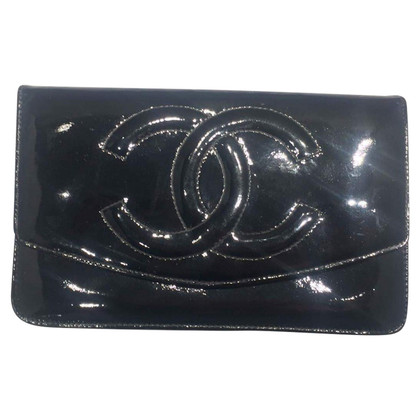 Chanel Wallet Lak