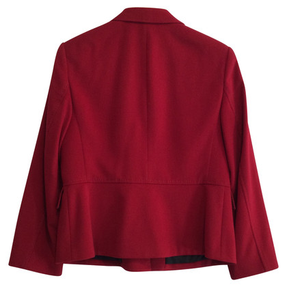 St. Emile giacca rossa