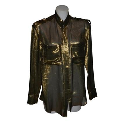 Balmain Zijden blouse