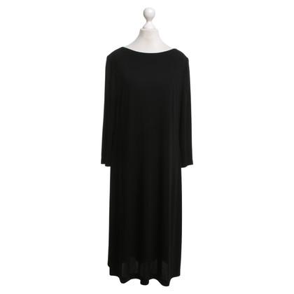Akris Kleid in Schwarz