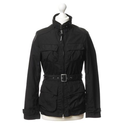 Woolrich Jacket in black