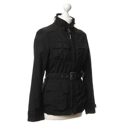 Woolrich Giacca in nero