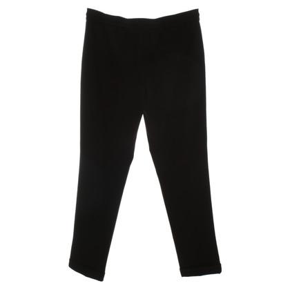 Hugo Boss Trousers in black